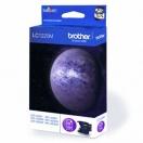 Náplň Brother LC-1220M - magenta, purpurová tisková kazeta