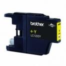 Náplň Brother LC-1220Y - yellow, žlutá tisková kazeta