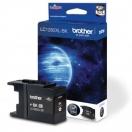 Náplň Brother LC-1280XLBK - black, černá tisková kazeta