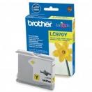 Náplň Brother LC-970Y - yellow, žlutá tisková kazeta