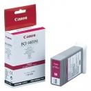 Náplň Canon BCI1401M - magenta, purpurová tisková kazeta