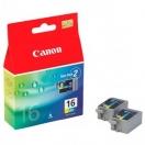 Náplň Canon BCI16C - color, barevná tisková kazeta