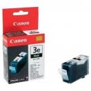 Náplň Canon  BCI3eBK - black, černá tisková kazeta