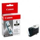 Náplň Canon BCI6BK - black, černá tisková kazeta