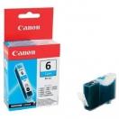 Náplň Canon BCI6C - cyan, azurová tisková kazeta