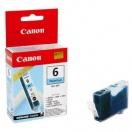 Náplň Canon BCI6PC - photo cyan, photo azurová tisková kazeta