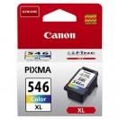 Náplň Canon CL-546XL - color, barevná inkoustová kazeta