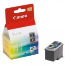 Náplň Canon CL41 - color, barevná tisková kazeta