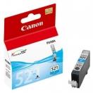 Náplň Canon CLI521C - cyan, azurová tisková kazeta