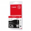 Náplň Canon CLI526BK - black, černá tisková kazeta