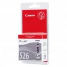 Náplň Canon CLI526GY - grey, šedá inkoustová náplň do tiskárny