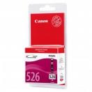 Náplň Canon CLI526M - magenta, purpurová tisková kazeta
