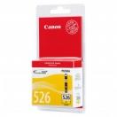 Náplň Canon CLI526Y - yellow, žlutá tisková kazeta