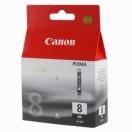Náplň Canon CLI8BK - black, černá tisková kazeta
