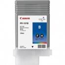 Náplň Canon PFI101 Blue - blue, modrá inkoustová náplň do tiskárny