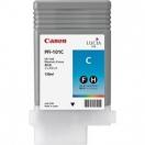 Náplň Canon PFI101 C - cyan, azurová tisková kazeta