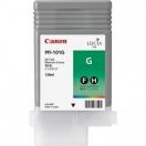 Náplň Canon PFI101 Green - green, zelená inkoustová náplň do tiskárny