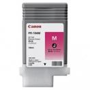 Náplň Canon PFI104M - magenta, purpurová tisková kazeta
