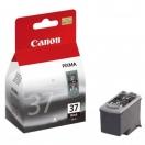 Náplň Canon PG37 - black, černá tisková kazeta