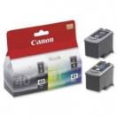 Náplň Canon PG40/CL41 multipack - black/color, černá/barevná tisková kazeta