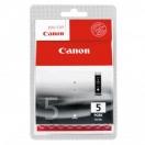 Náplň Canon PGI5BK - black, černá inkoustová kazeta