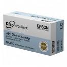 Náplň Epson C13S020448 - light cyan, světle azurová tisková kazeta