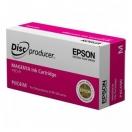 Náplň Epson C13S020450 - magenta, purpurová tisková kazeta