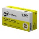 Náplň Epson  C13S020451 - yellow, žlutá tisková kazeta