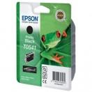 Náplň Epson C13T054140 - photo black, photo černá tisková kazeta