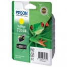 Náplň Epson C13T054440 - yellow, žlutá tisková kazeta