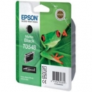 Náplň Epson C13T054840 - matte black, matná černá tisková kazeta