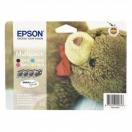 Náplň Epson C13T061540 - CMYK, barevná tisková kazeta