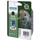 Náplň Epson C13T079140 - black, černá tisková kazeta