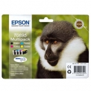 Náplň Epson C13T08954010 - CMYK, barevná tisková kazeta