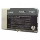 Náplň Epson C13T616100 - black, černá tisková kazeta