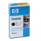 Náplň HP 51604A - black, černá tisková kazeta