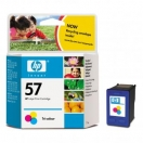 Náplň HP C6657AE, HP č.57 - color, barevná tisková kazeta