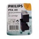 Náplň Philips PFA 401 - black, černá inkoustová kazeta