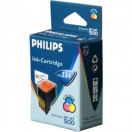Náplň Philips PFA 531 - black, černá inkoustová kazeta