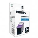 Náplň Philips PFA 544 - color, barevná inkoustová kazeta