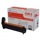 OKI originální válec 44318508, black, 20000str., OKI C712