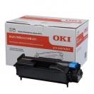 OKI originální válec 44574307, black, 25000str., OKI B402