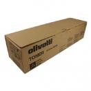 Olivetti B0533/8938-521 black - černá barva do tiskárny