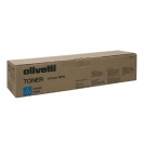 Olivetti B0536/8938-524 cyan - azurová barva do tiskárny
