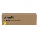 Olivetti B0819 yellow - žlutá barva do tiskárny