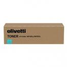 Olivetti B0821 cyan - azurová barva do tiskárny