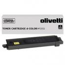 Olivetti originální toner B1068, black, 12000str., Olivetti D-COLOR MF 2552