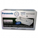 Panasonic originální válec KX-FA84E, black, 10000str., Panasonic KX-FL513, KX-FL613, KX-FLM654