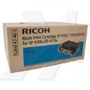 Ricoh 402810 403180 407008 black - černá barva do tiskárny