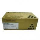 Ricoh originální 406990, black, 6400str., Ricoh SP3500XE